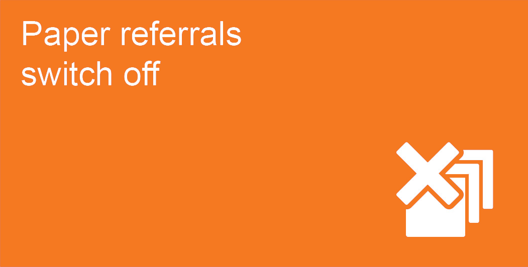 PaperReferral