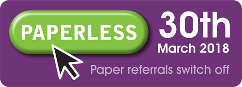 Paperless graphic