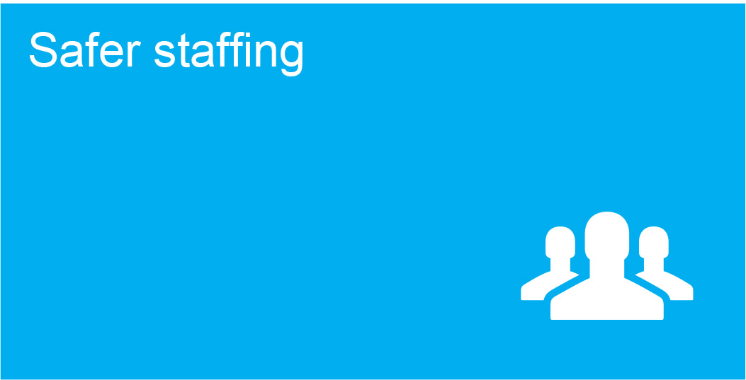 Safer staffing