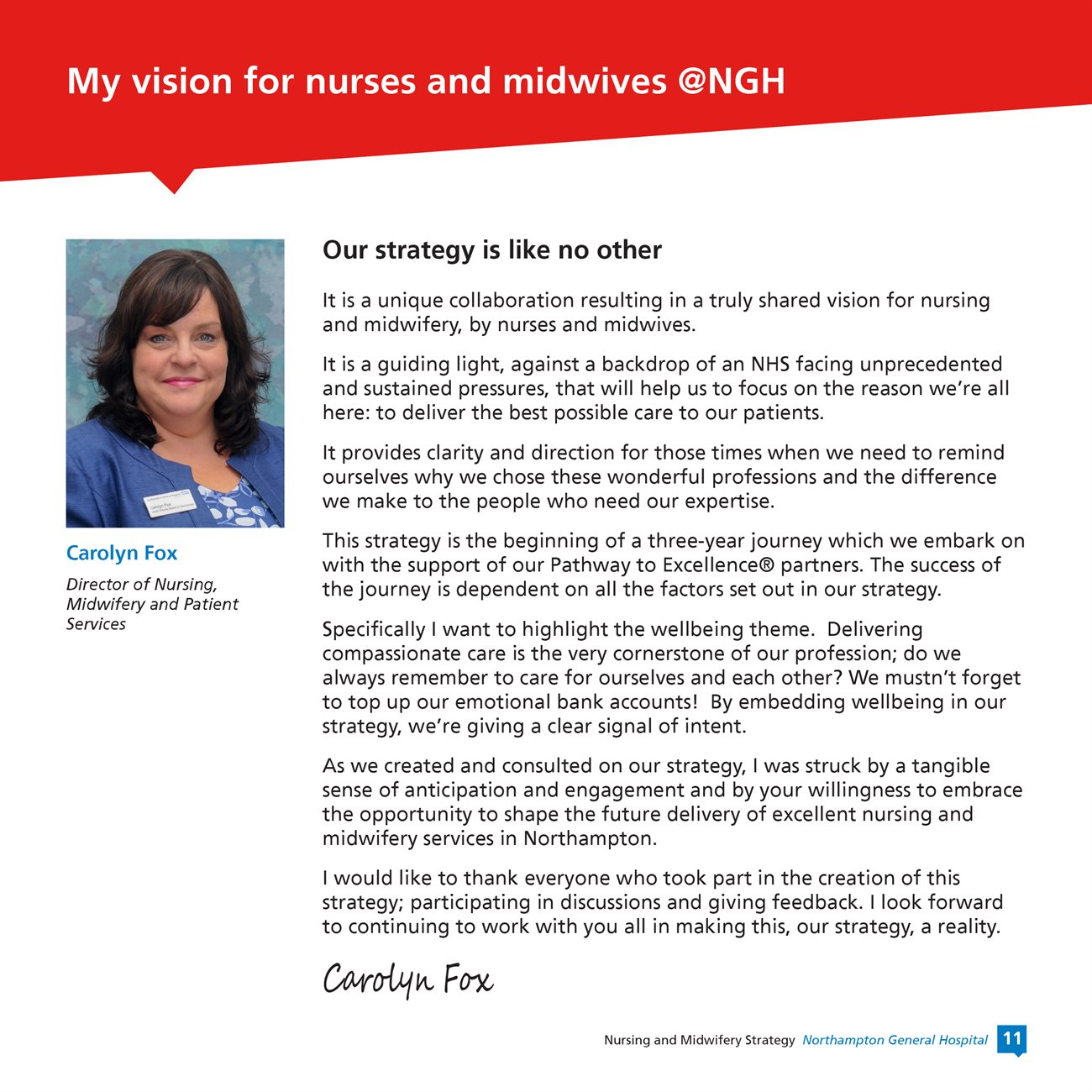 Nursing and Midwifery Strategy 2017 -2020 booklet v12-11