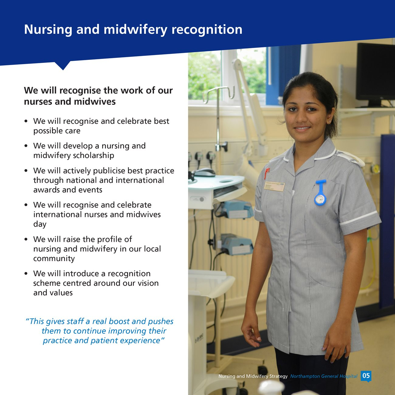 Nursing and Midwifery Strategy 2017 -2020 booklet v12-5