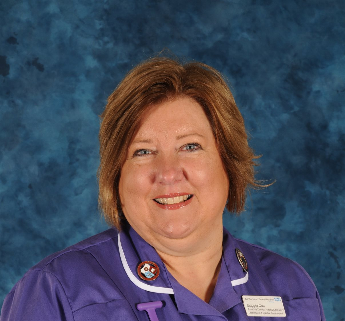 Maggie Coe_ - Associate Director of Nursing rotated 2